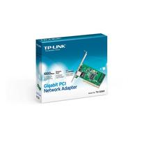 Placa De Rede 10/100/1000 Gigabit Pci Tp-link Tg-3269