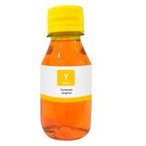 Refil Tinta Original P/ Bulk Impressora L355 - 120ml Yellow