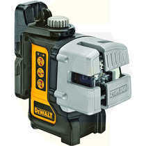 Auto-nivelador À Laser De Alta Precisão Dw089k Dewalt