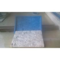 Forma Se Silicone Para Revestimento Em Gesso 17x28