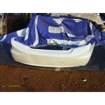 Para-choque Traseiro New Civic 2012/14 Original