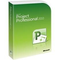 Licença Project 2010 Professional Chave Serial Original