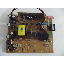 Placa Fonte Monitor Lcd Cce Lwi-137 / 72654.03