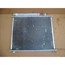 Condensador Do Ar Condicionado Honda Fit Original