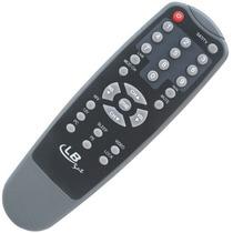 Controle Remoto Receptor Lb Sat Lb-3000 / Lb-4000 / Lb-5000