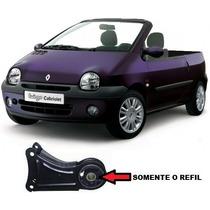 Refil Coxim Calço Cambio Renault Twingo 1.0 1.2 95 Até 2000