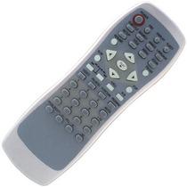 Controle Remoto Dvd Gradiente D201 / Gbd120
