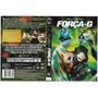 Dvd Força G (32375-cx3)