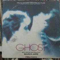 Lp Tso Ghost Maurice Jarre Otimo Estado