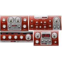 Vst Focusrite Scarlett 4 Plug-in Exelente Mixagem Master