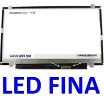 Tela 14.0 Led Notebook Sony B140xw02 Lp140wh2 Ltn140at08-h1