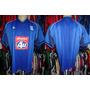 Birmingham 2002 Camisa Titular Tamanho P.