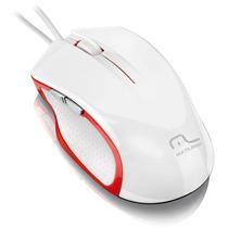 Mouse Laser Gamer 2400 Dpi Alta Performance Multilaser Mo202