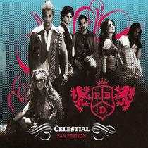 Rbd - Celestial Fan Edition (lacrado) Importado Rebelde
