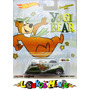 Hot Wheels Hanna Barbera Yogi Bear Deco Delivery Lacrado1:64