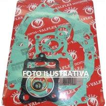 Jogo De Juntas Motor Yes 125 Katana Suzuki Valflex Completa