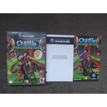 Charlie And The Chocolate Factory Original Americano Confira