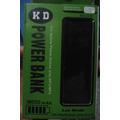 Carregador Bateria Portátil Power Bank 18000mah Para Celular