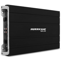 Amplificador Som Carro Hurricane Mosfet Ha 4.250 2000 Watts
