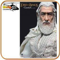 Asmus Toys Gandalf The White O Senhor Dos Anéis Lord Of The
