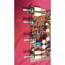 Amplificador Gradiente Model 126 Pci Completa