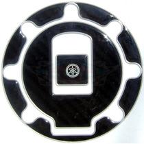 Protetor De Bocal Tanque Yamaha Tdm 850 E Rd 350 - Resinado