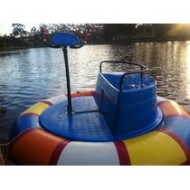Aqua Boats / Inflavel / Waterball / Motorizado / Eletrico