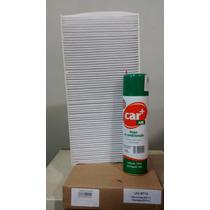 Uni8713-universal Filtros Kit Higienização Novo Corsa 03/...