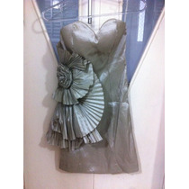 Vestido De Festa Casamento Balada Panicats