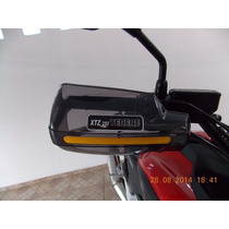 Protetor De Mão Yamaha Xtz250ténéré - Acrílico