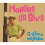 Box Cd Moreira Da Silva - O Último Malandro (4 Cds