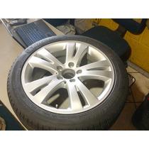 Estepe Aro 17 Mercedes Serie C 180 280 200