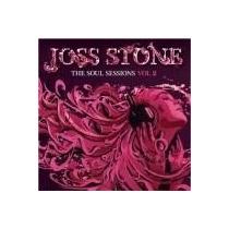 Cd Joss Stone - The Soul Sessions Vol. 2 Lacrado!