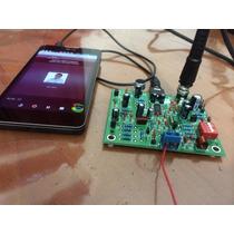 Transmissor Fm Pll, 100mw Stereo - Bh1417f