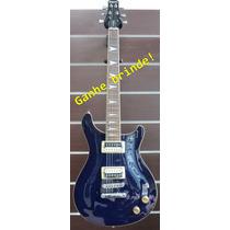 Guitarra Tagima Pr-100 - Novo - Nota - Brinde