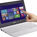 Notebook Asus Dual Core Led 10.1  Touch 2gb 320gb Windows 8