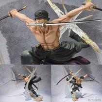 Figuarts Zero One Piece Roronoa Zoro- Battle Rengoku Onigiri
