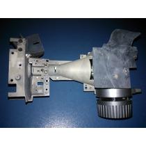 Bloco Optico Sem Dmd Projetor Optoma Ep731 E Outros