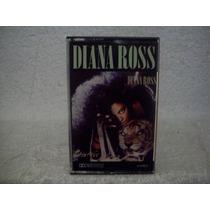 Fita Cassete Original Diana Ross- Eaten Alive