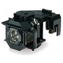 Epson Projector Lamp Powerlite S4
