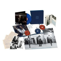 Cd/dvd/lp Boxset Miles Davis Kind Of Blue 50th Anniversary