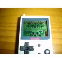 Nintendo Micro Mini Game Portatil