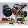 Kit Turbo Elétrico Para Motos Universal Frete Grátis