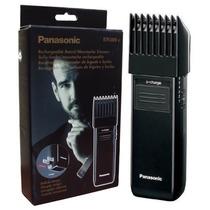 Maquina De Acabamento - Panasonic Er 389k Barba Cabelo 110v