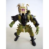 Boneco Alien Vs Predador (predador A-5) 14 Cm