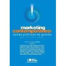 Marketing Contemporâneo - 1ª Edição André Ricardo Ponce Dos