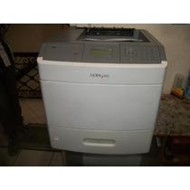 Impressora Lexmark T 654 Com Nota Fiscal