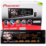 Media Receiver Pioneer Mvh-x568bt Bluetooth Mixtrax Usb