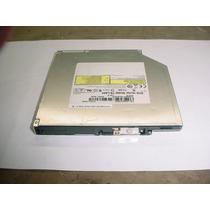 Leitor/gravador De Cd/dvd Sata Para Notebook - Model Ts L633