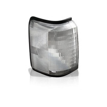 Lanterna Dianteira Pisca F1000 93 A 96 Cristal Acrílico